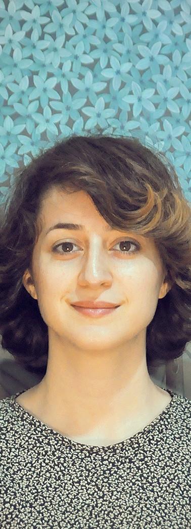 Maryam Lamei