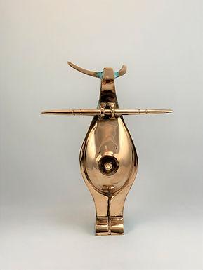 Cow 03 | Sadegh Adham