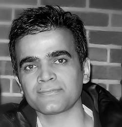 Mohammad Shirvanizadeh