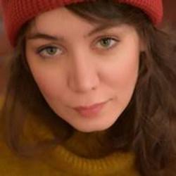 Nina Rastgar