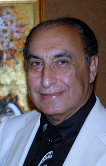 Nasser Ovissi