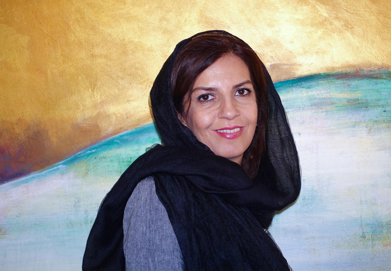 Mitra Kavian