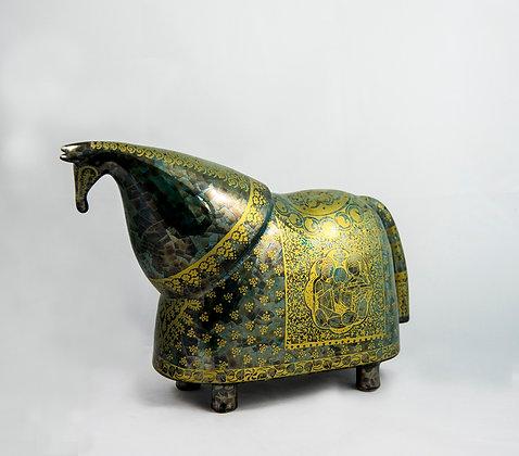 Shah Tahmasp Horse