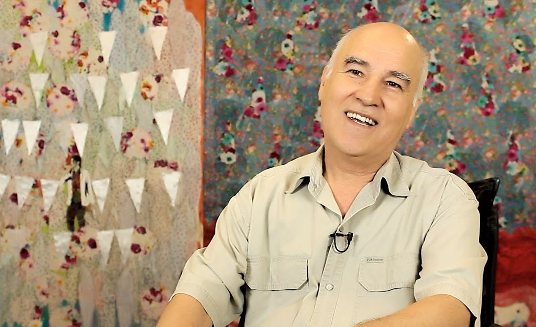 Aneh Mohamma Tatari