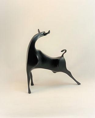 Cow 02 | Sadegh Adham
