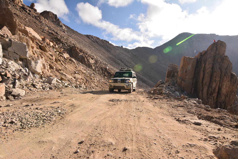 Ladakh drive