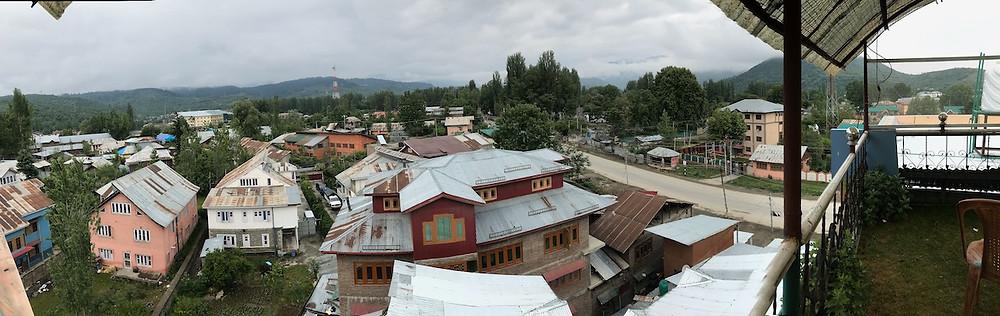 Baramulla Town