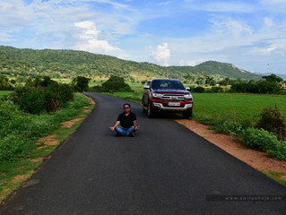 Ford Endeavour - 1 year review