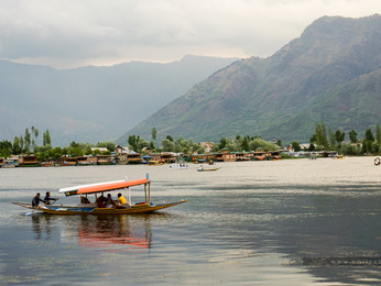 Is Kashmir safe to travel for tourists?