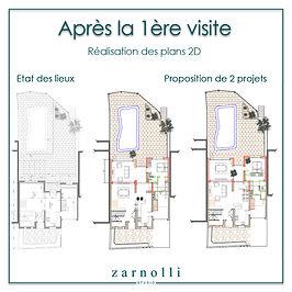 Architecte d'intérieur à Nice, Zarnolli Studio est également décorateur d 'intérieur à Nice. Pour vos projets de rénovations d'intérieurs, faites appel à Chantal ZARNOLLI architecte et décoratrice d'intérieur à Nice (06) Alpes Maritimes
