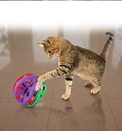 Cris Cros kong - juguete gato