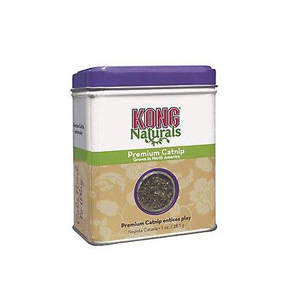 Catnip seco - Kong Naturals