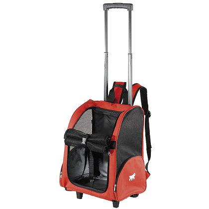 Trolley - mochila perros pequeños/medianos
