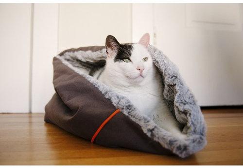 Cama envolvente - Snuggle