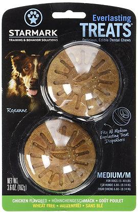 Everlasting treats - galletas para juguetes starmark M