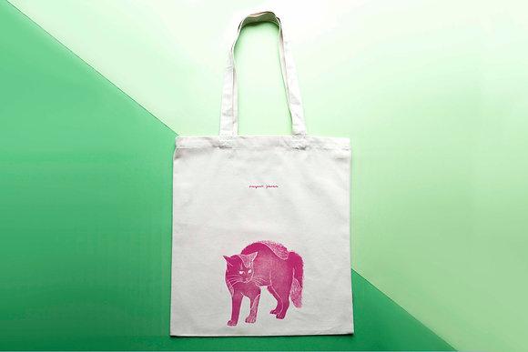Bolsa gato Reyes Jerez (varios diseños)