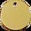 Thumbnail: Chapa latón - 3 modelos