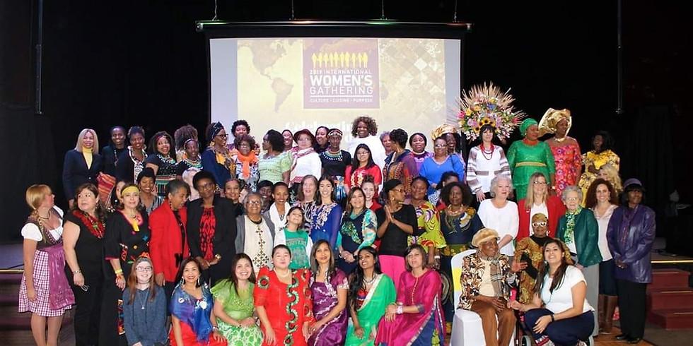 International Women's Gathering