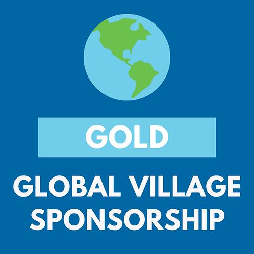Gold Sponsorship