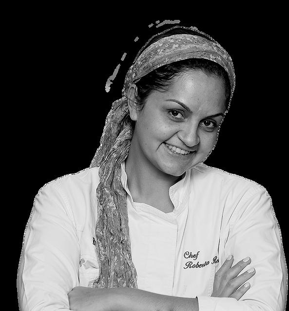 Chef Roberta Rech