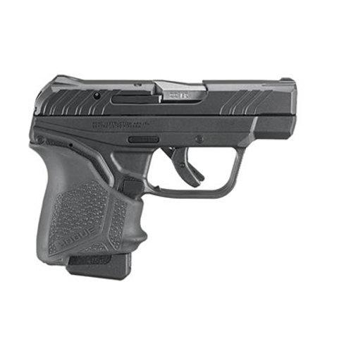 Ruger LCP II 22LR Auto Pistol HOGUE GRIP
