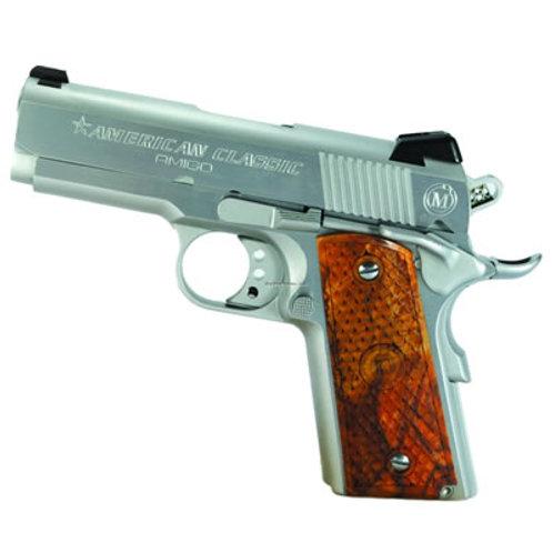 American Classis 45 ACP Amigo 1911 Semi Auto Pistol