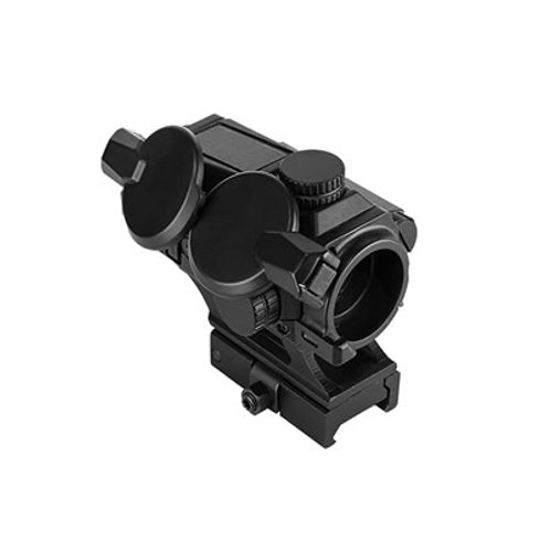 NcSTAR SPD Solar Red Dot Reflex Sight