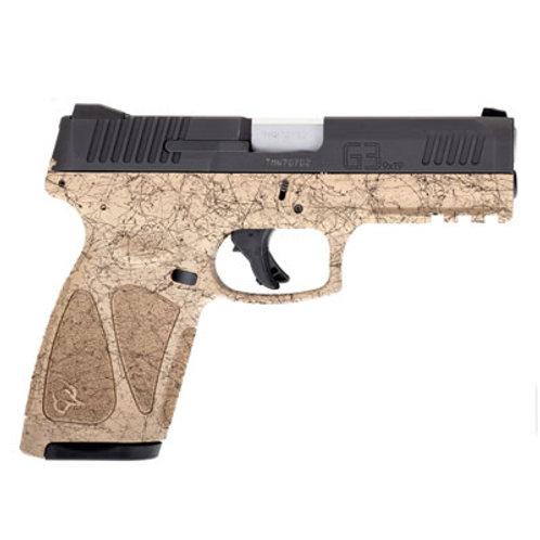 Taurus G3 9MM Semi Auto Pistol