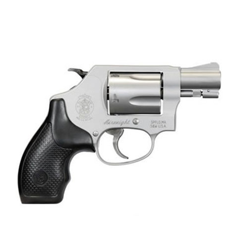 S&W Model 637 Chiefs Special Airweight 38 Special