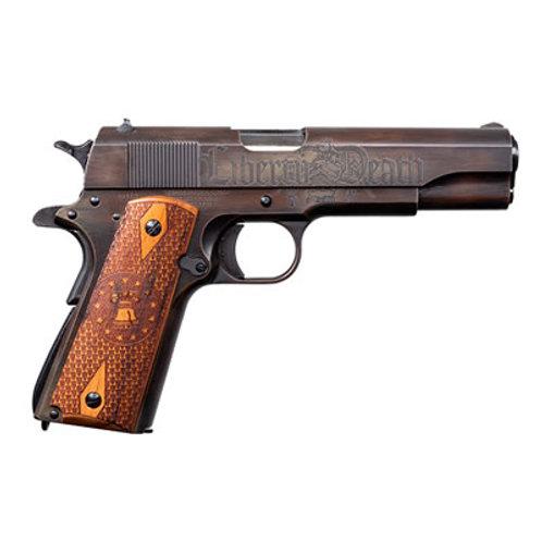 Kahr|Auto-Ordnance Liberty 1911 45 ACP Pistol