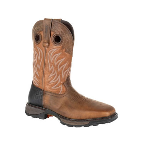 Durango Maverick XP Steel Toe Waterproof Work Boot