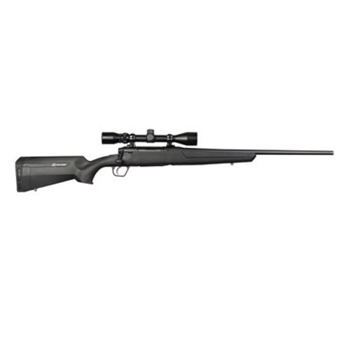 Savage Axis XP 6.5 Creedmoor Bolt Action With Scope