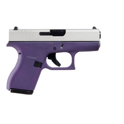 Glock G42 380