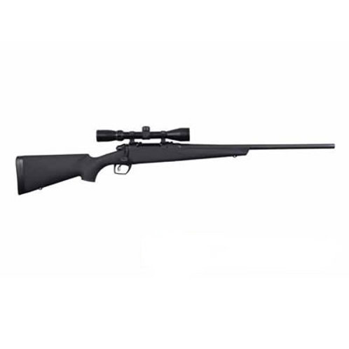 Remington 783 Bolt Action 270 Rifle With Scope