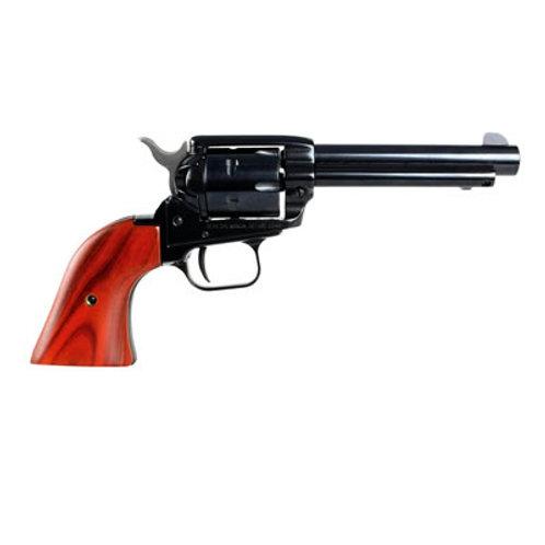 """Heritage Rough Rider 22LR Revolver 4.5"""" BL"""