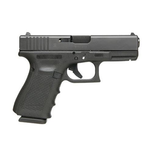 Glock G19 GEN4 9MM