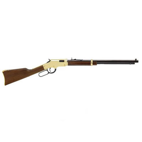 Henry Lever Action Golden Boy 22LR  Rifle
