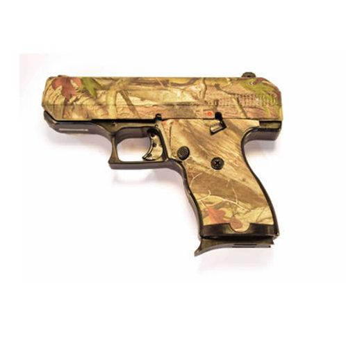 Hi-Point Woodland Camo Semi-Auto 9MM Pistol