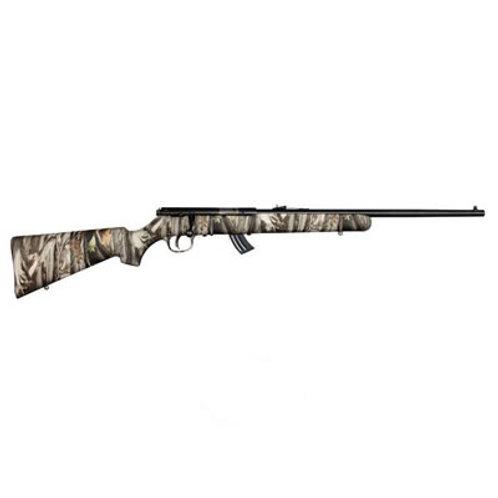 Savage Mark II Camo 22LR Bolt Action Rifle