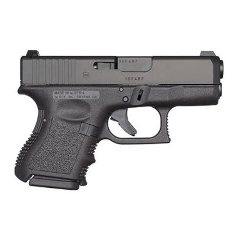 Glock G26 GEN3 9MM Semi Auto Pistol
