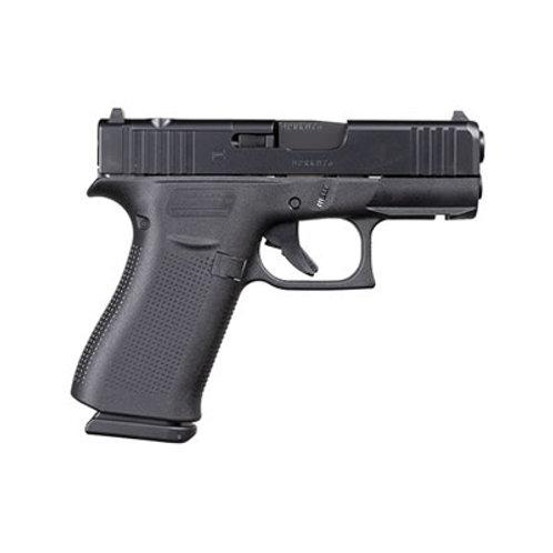 Glock G43X MOS 9MM Auto Pistol