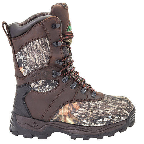 Rocky Sport Utility Max Insulated Waterproof Boot