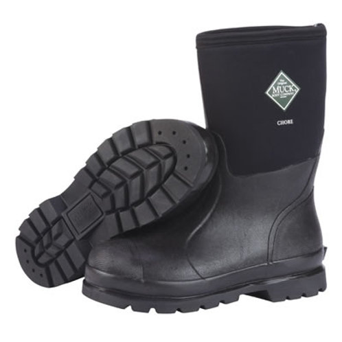 The Original Muck Chore Mid Men's Boot
