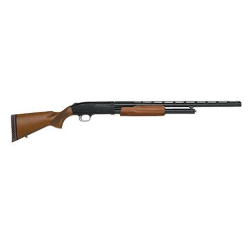 Mossberg Model 500 12 GA  Pump Shotgun