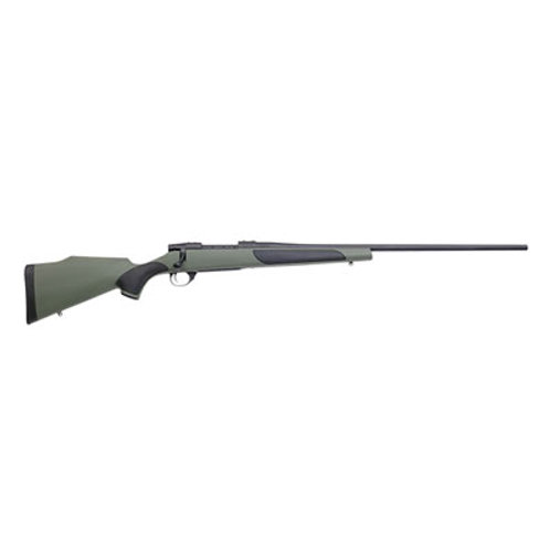 Weatherby 6.5 Creedmoor Bolt Action Rifle