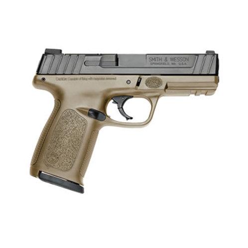 S&W SD40 40 CAL Semi Auto Pistol