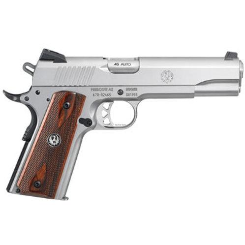 Ruger SR1911 45 Auto Pistol