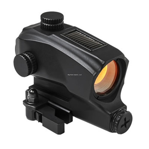 NcSTAR Solar Red Dot Reflex Sight