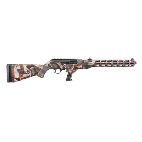 Ruger PC Carbine 9MM Semi Auto Rifle