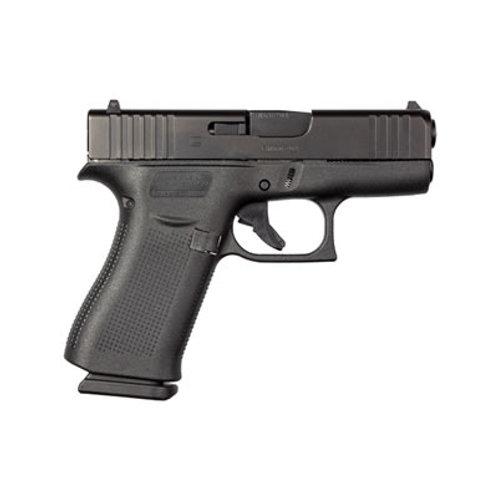 Glock G43X 9MM Auto Pistol